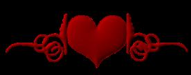 barre coeur