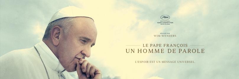 pape francois un homme de parole