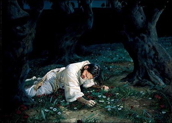 AGONIE gethsemane-zoom