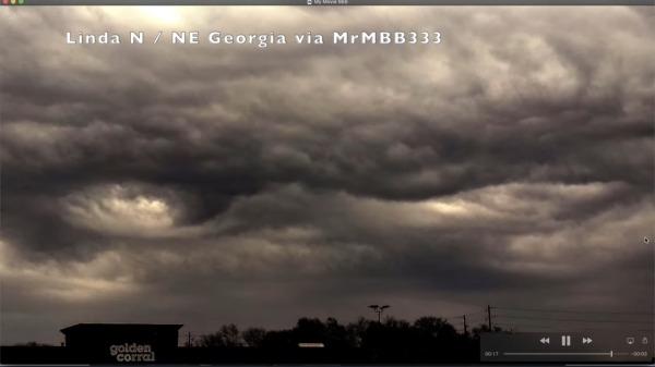 yeux dans le ciel en Georgie-25 mars 2019-3-