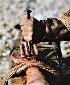 La passsion du Christ