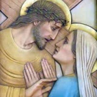 MARIE JESUS AMOUR