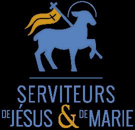 SERVITEURS DE JÉSUS ET DE MARIE siteon0