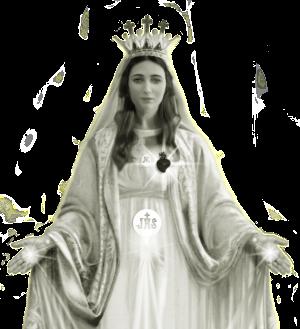 LUZ DE MARIA IMAGE PETITE R-ESP 4