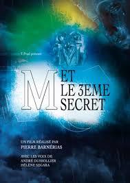 M et 3 em secret