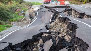 tremblement de terre séisme