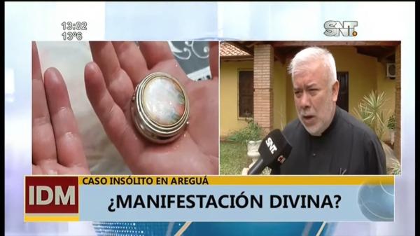 paraguay miracle eucharistique 9 aout 2019