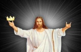Jesuscomcoroa