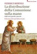 FEDERICO BORTOLI -LA COMMUNION DANS LA MAIN -ITALIEN 51EdVvaVokL