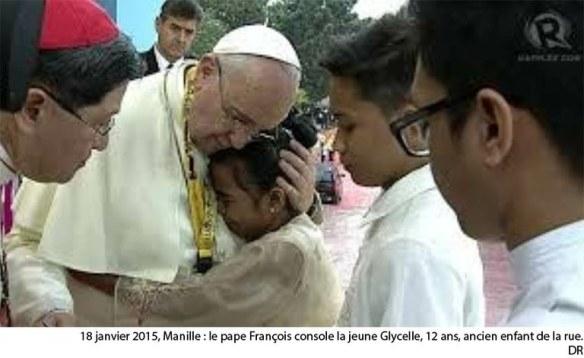 pape-Manille CONSOLE ENFANT DE LA RUE