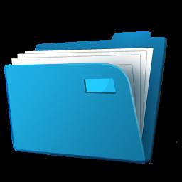 DOSSIER folder-icon