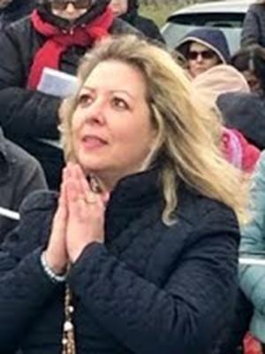 Apparitions à Trevignano Romano, Italie / Qui est Gisella Cardia la voyante  ? Pour ceux qui, comme moi ne savaient pas..je vous la présente. |  *Messages-Prophéties-Par les Saints et les Prophètes ......Myriamir(1)